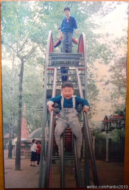 南京人,玄武湖的儿童乐园要回来了