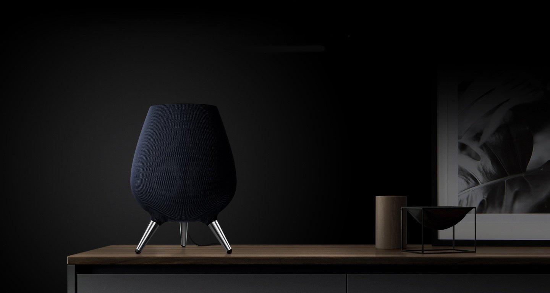 三星的 Galaxy Home 智能音箱将于 4 月上市