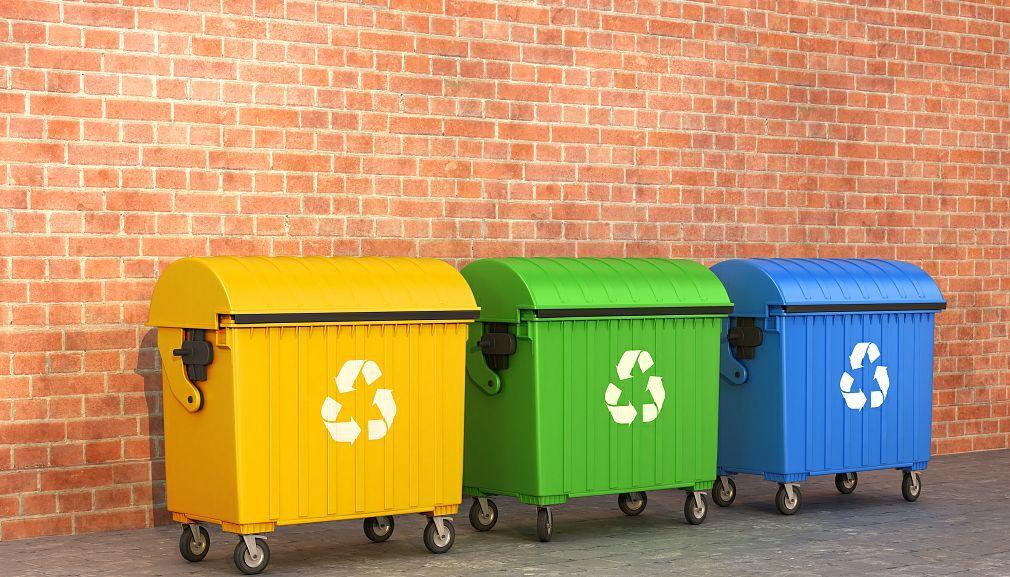 建立生活垃圾分类处理、分类收集、分类运输、分类处理的全过程分类体系(图文)