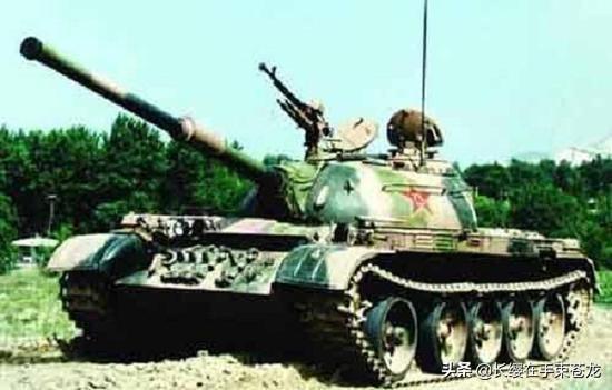 中国陆军未来可能会全部换装99A主战坦克