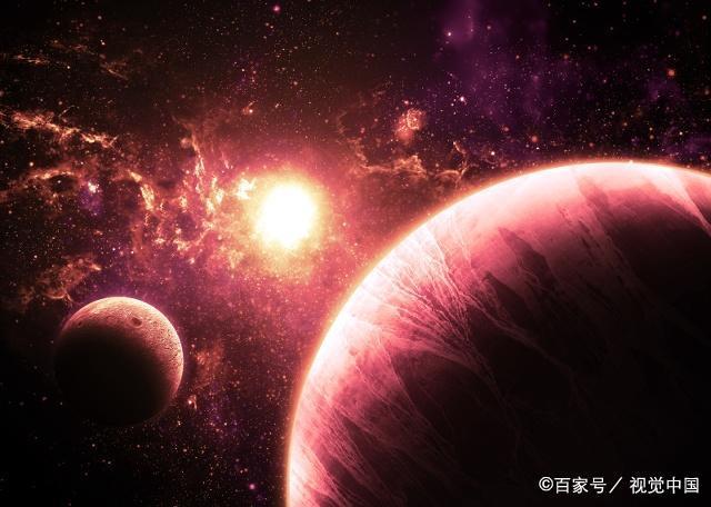 火星探索消息:仿佛一切都是幸运,探索火星的艰辛路程充满巧合!