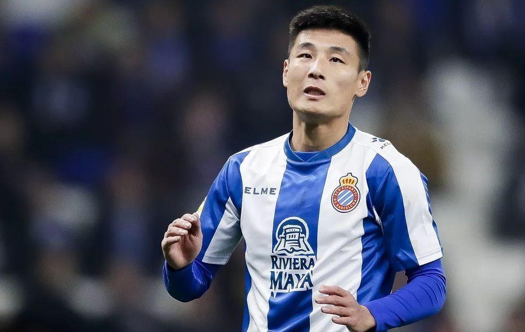 三场西甲比赛,武磊在西班牙人展现了什么?
