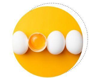 """吃鸡蛋的这两个""""老""""误区,你还会踩雷么?"""