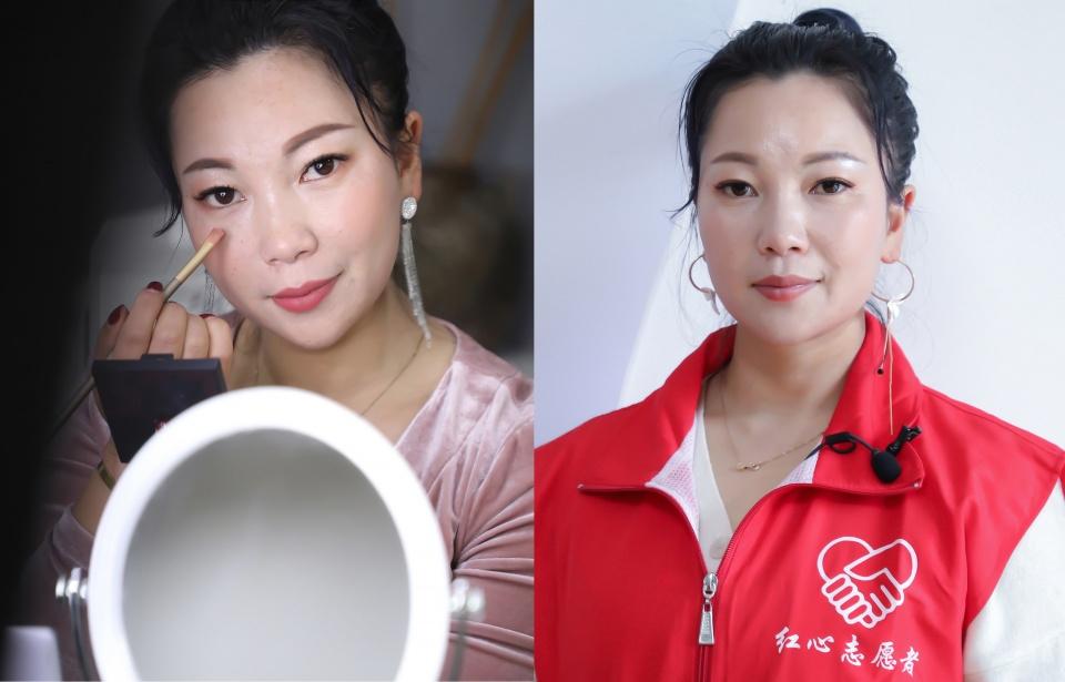 [转载]台州姑娘15岁起打工养全家如今年入百万做公益6年帮助上千人