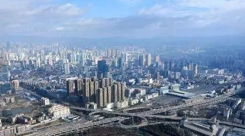 昆明市区人口多少_宁波中心城区城西片5年后变啥样