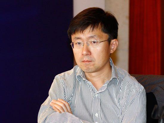 爱奇艺CEO:我们把顶级演员片酬限制到5000万