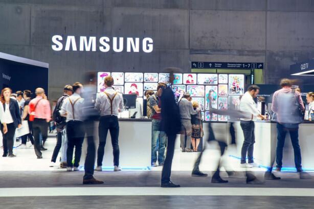 苹果与LG对三星折叠智能机持观望态度