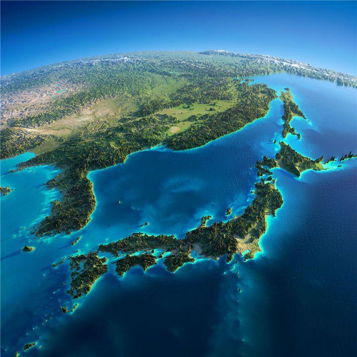 日本海洋资源是GDP的多少_美国海洋经济发展现状 产业分布与趋势判断