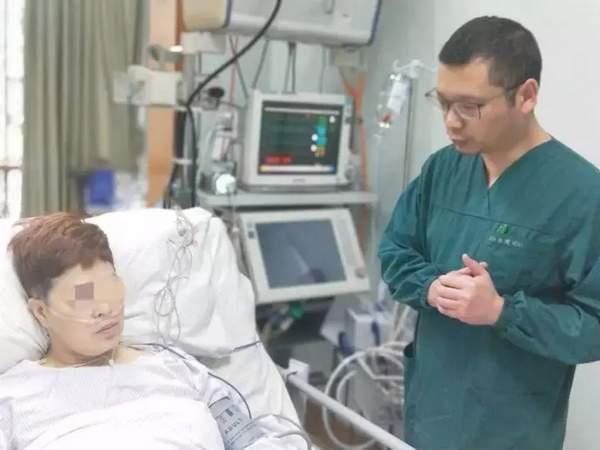 又是感冒!杭州57岁奶奶住进ICU,9岁孙子竟救了她一命