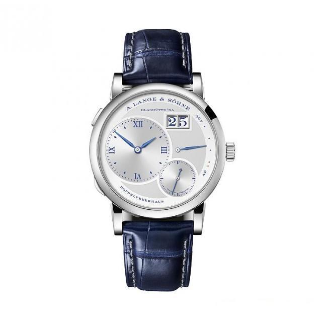 成都哪里高价回收二手朗格手表