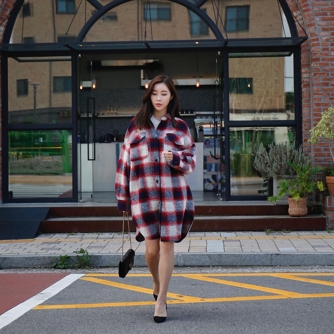 女士秋冬大款外套【多图】_价格_图片- 天猫精选
