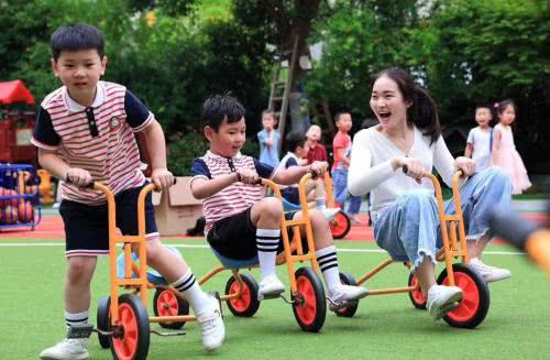 原創             給孩子挑幼兒園,關鍵要看五個硬指標,達標了就安心送孩子入園吧