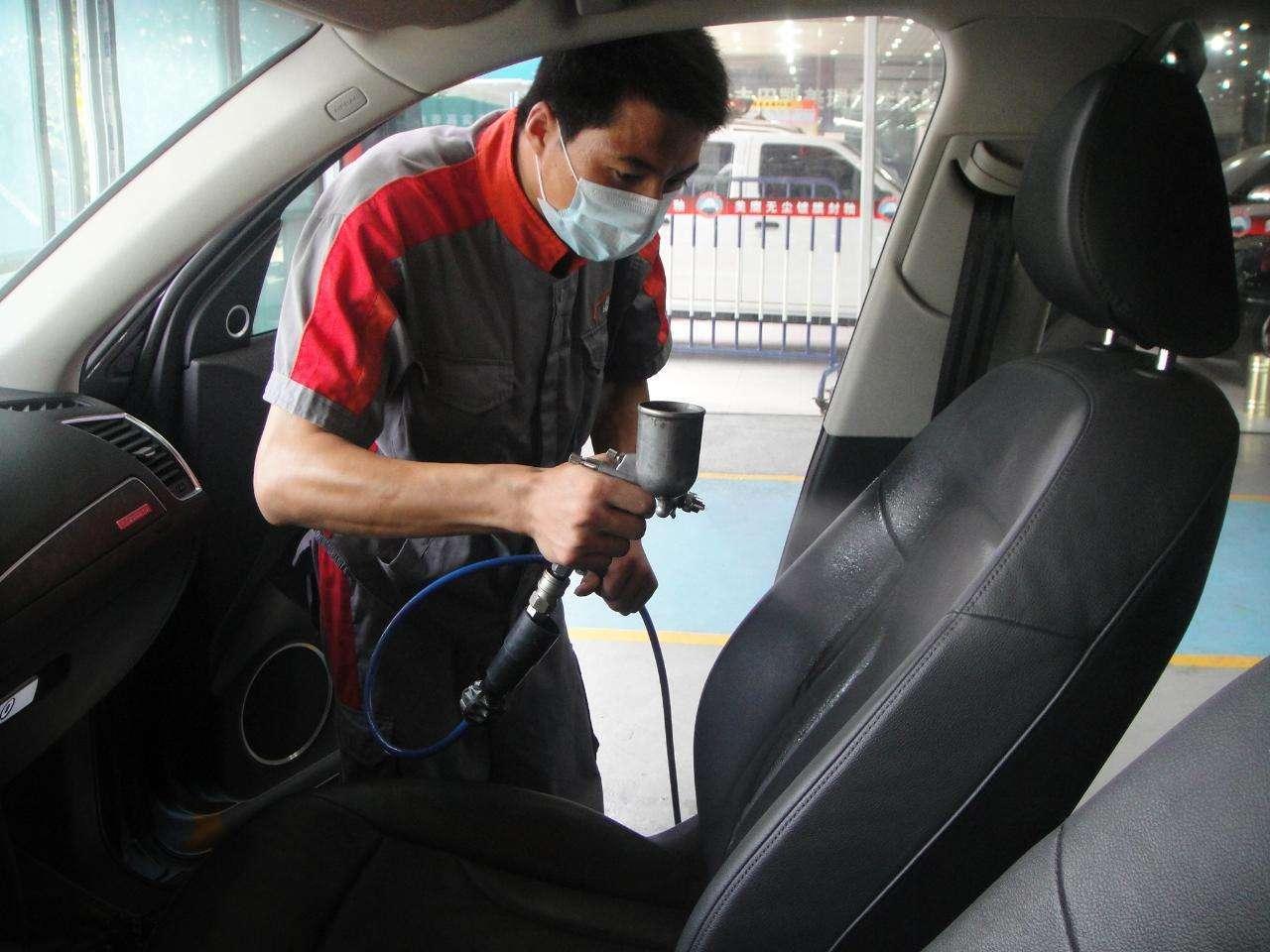 如果车只换油,买了以后就再也不保养了,会怎么样?老司机说的是实话