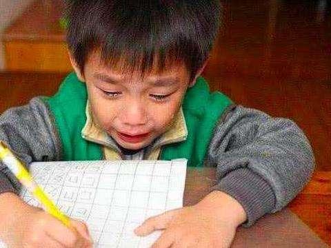 12歲小學生被催寫寒假作業,離家出走并留紙條:請把我當外人!