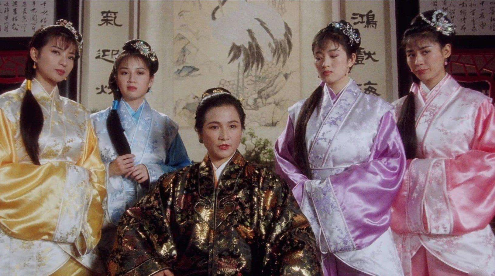 郑佩佩女儿结婚,被吐槽长相像日本女孩!朱茵、张晋皆躺枪