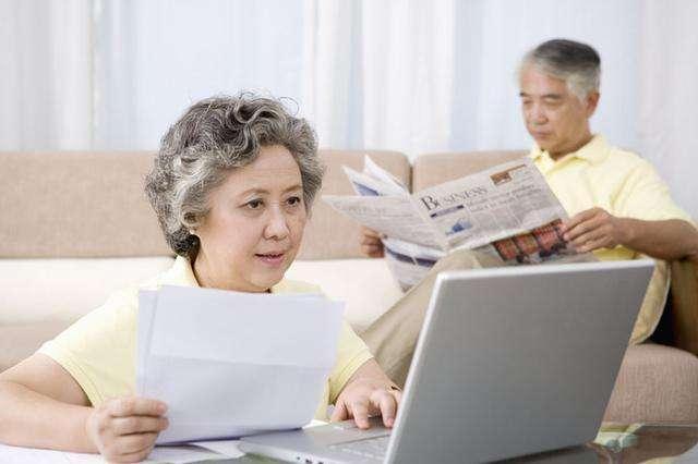 新趋势:老年人的退休再就业