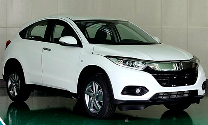 本田全新中型SUV年内上市,广汽本田2019年三款新车规划