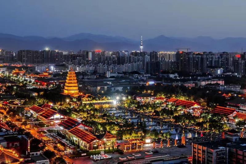 """陕西第一人口大县_陕西被""""中央""""选中的第一大县,即将迎来新高铁,实现""""零"""