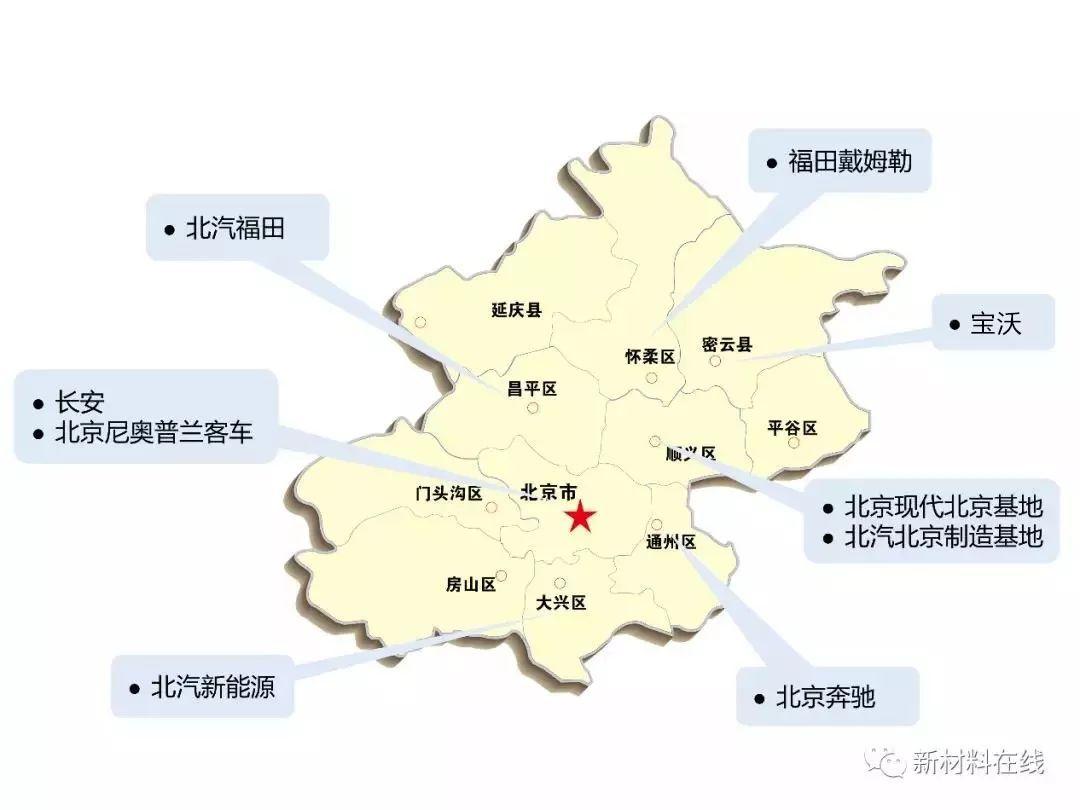 奇瑞汽车大连分公司_【震惊】中国到底有多少汽车工厂?这次终于找全了!_产能