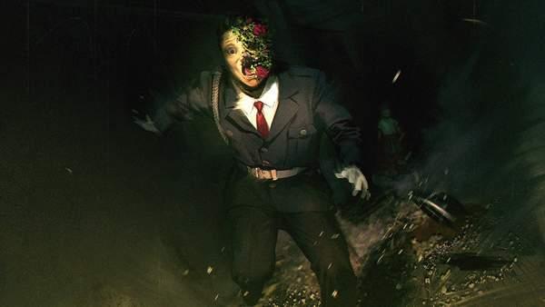 日式恐怖《死印》上架steam 探索诡异豪宅解诅咒