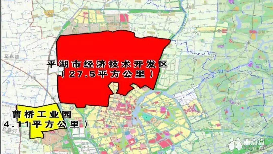 平湖年经济总量_平湖经济开发区规划图