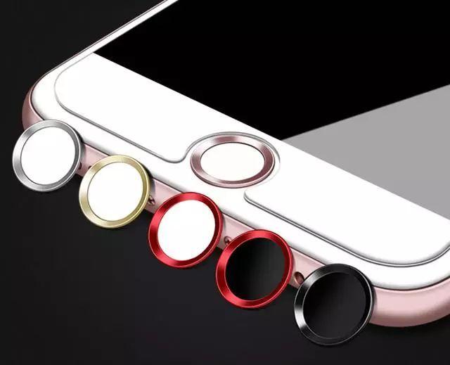 汗手用iPhone指纹解不开?home键指纹贴有用吗?