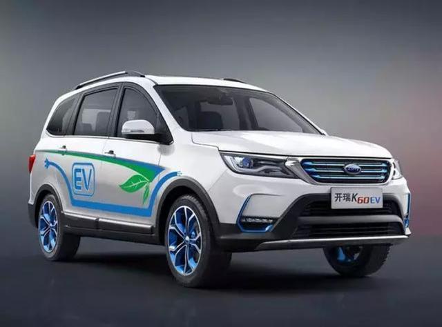 奇瑞新款电动SUV更名,续航里程延长。能卖吗?