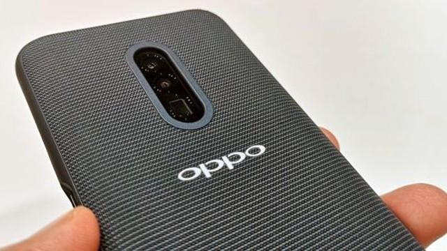 早报:OPPO副总裁预告新产品线 4月正式发布