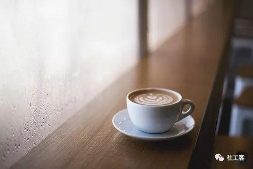 党建+咖啡:深圳社工的新创意
