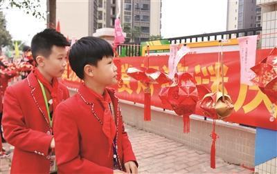 """惠城区教育局推进""""六七八""""行动"""