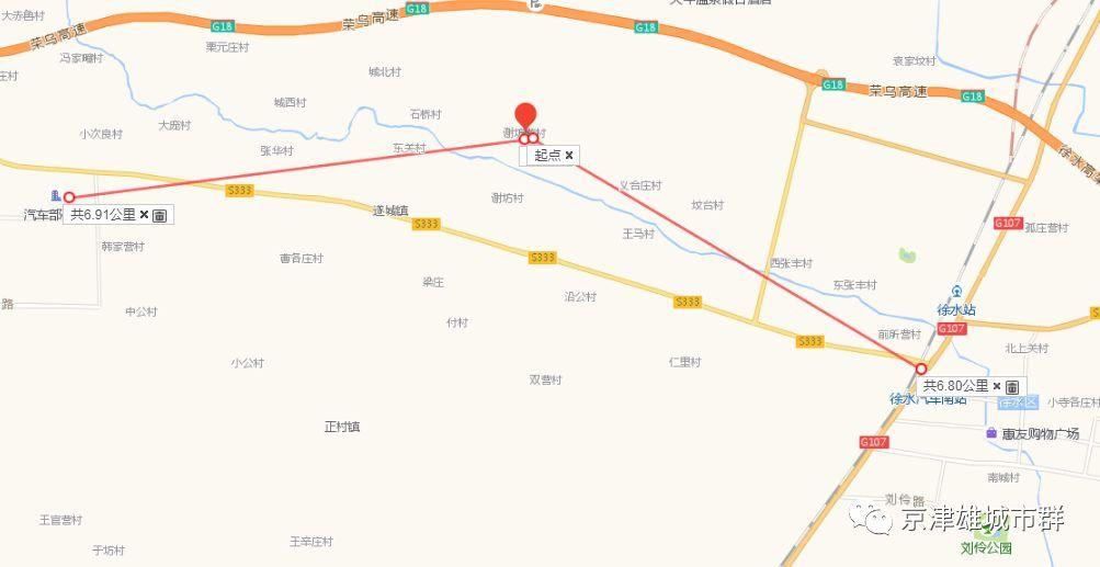 徐水区谢坊营多少人口_人口普查