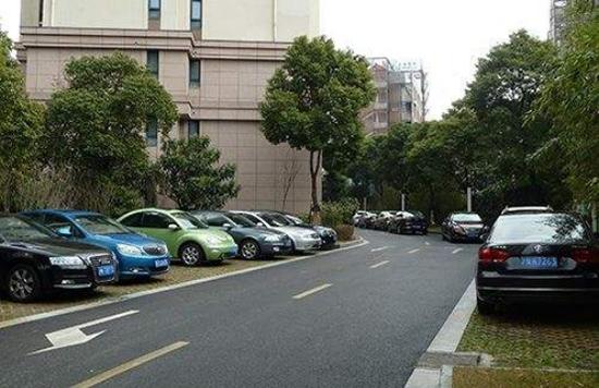 黄色临牌_上海违章停车扣分吗 上海不按规定停车罚几分_机动车