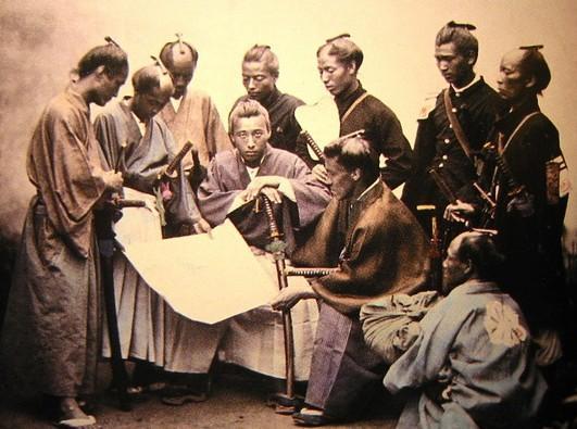 发起甲午战争的伊藤博文 到中国后为何受到朝野礼遇_日本 趣味历史 第3张