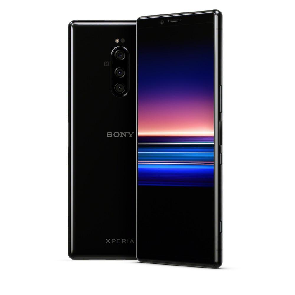 索尼带来全新旗舰 Xperia 1,这手机也太长了吧