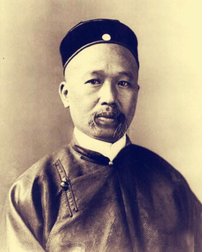 发起甲午战争的伊藤博文 到中国后为何受到朝野礼遇_日本 趣味历史 第4张