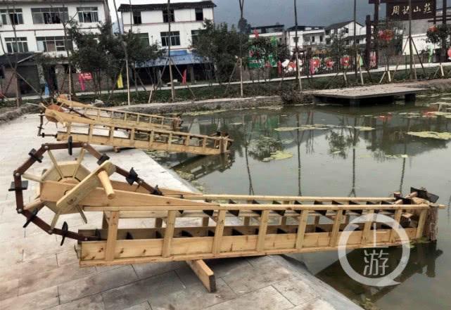天气转暖重庆乡村旅游升温,农家乐、乡村民宿