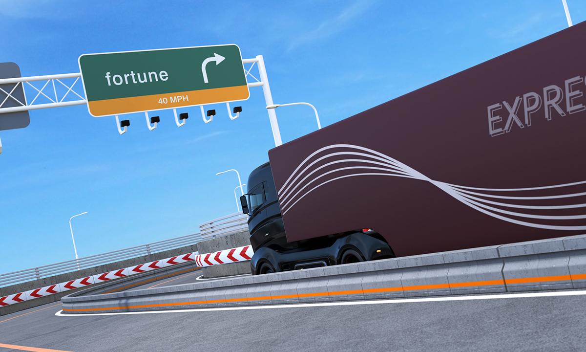 按需物流创企Roadie获3700万美元C轮融资,超12万司机提供配送服务