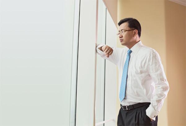 阿里巴巴前CEO卫哲:做好B2B要有三个差