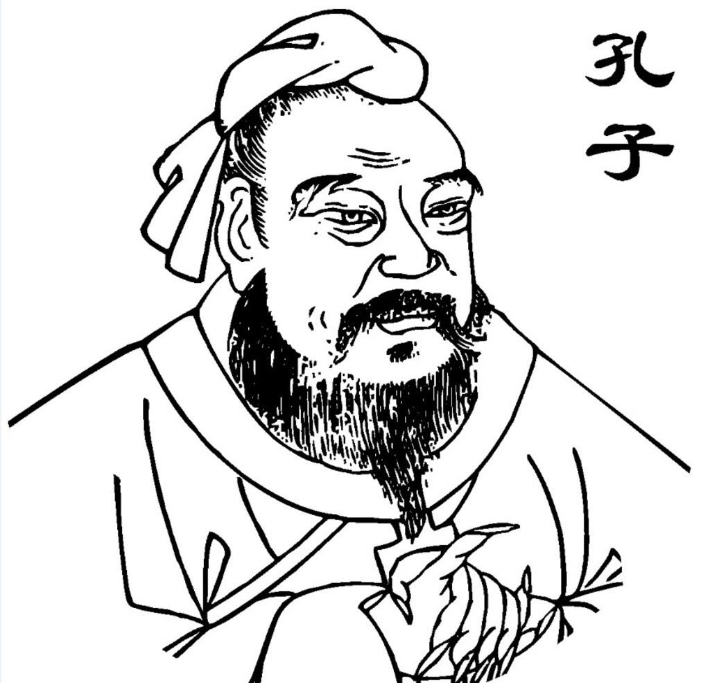 孔子经典语录1 附译文