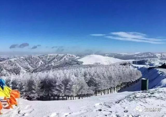 """崇礼万龙滑雪场_""""中国雪都""""——崇礼八大雪场盘点_滑雪"""