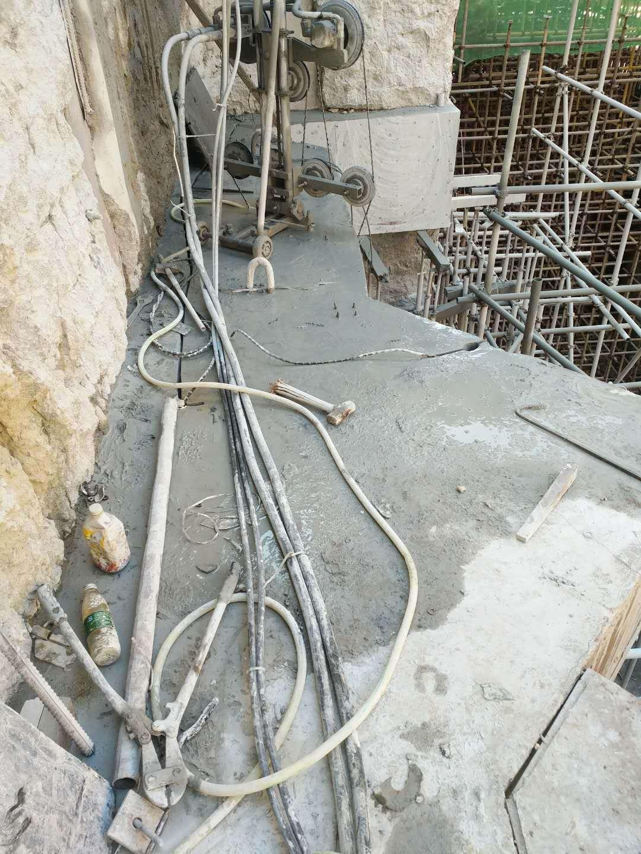 广州混凝土切割
