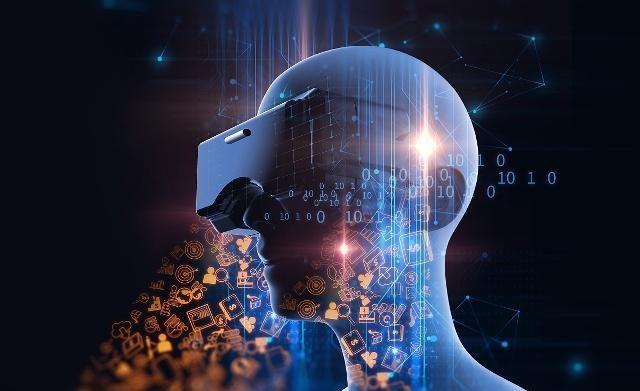 厦门VRAR新科技打造企业沉浸式虚拟展厅设计