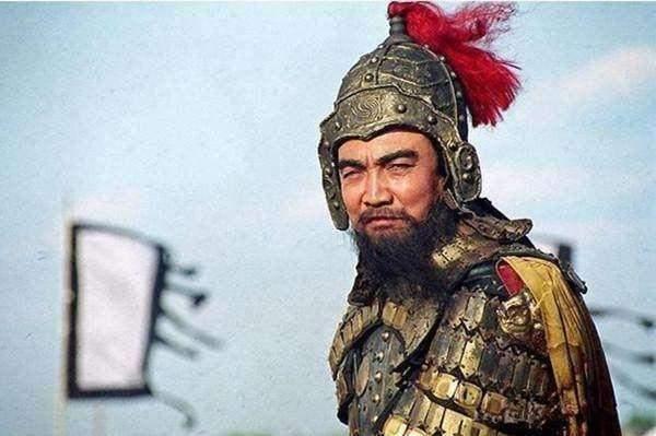 图)老版《三国演义》曹操扮演者鲍国安图片