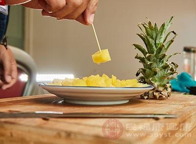 凤梨和菠萝的区别 这样辨别更准确 网络快讯 第2张