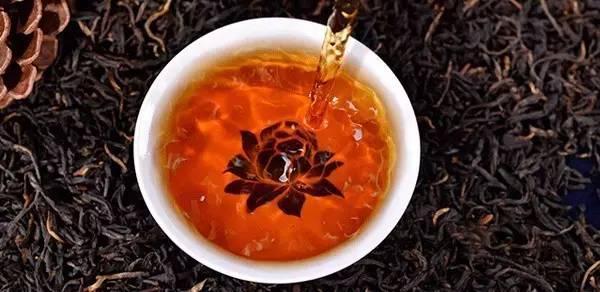 新手冲泡普洱茶的简易方法