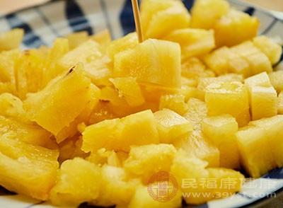 凤梨和菠萝的区别 这样辨别更准确 网络快讯 第4张