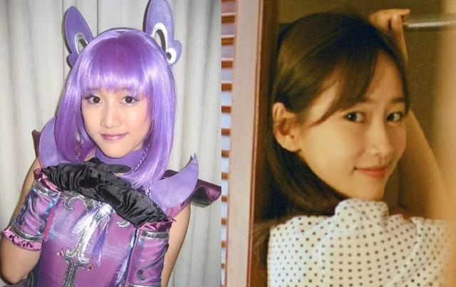 《巴啦啦小魔仙》演员11年后的样子!最美的不是严莉莉? 作者: 来源:卡密动漫