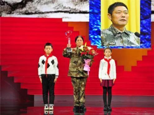 王继才、王仕花迹及颁奖词之2019感动中国十大人物