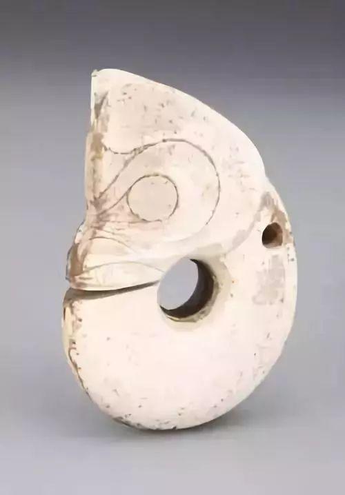 红山文化 玉猪龙 辽宁省博物馆藏图片