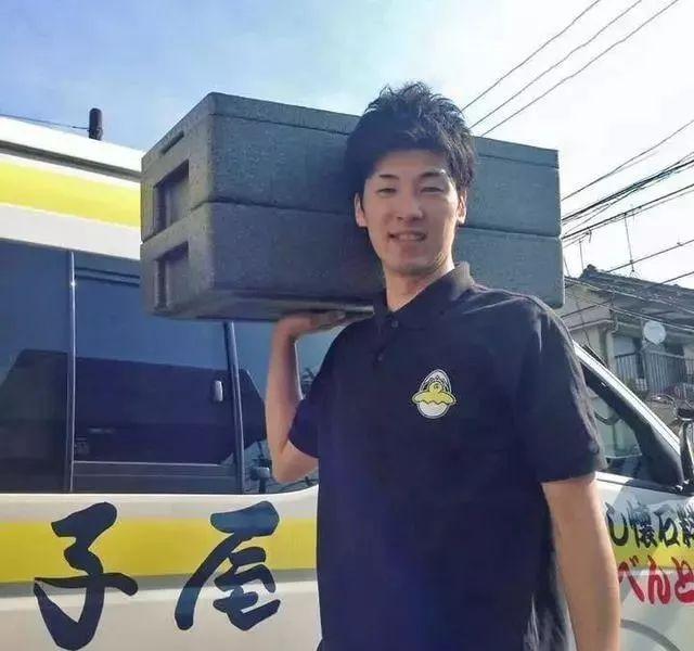 日本的传奇外卖店!每天只卖一种便当,却有十几万人捧场!图片